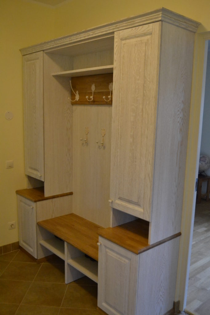 Garderoob 5